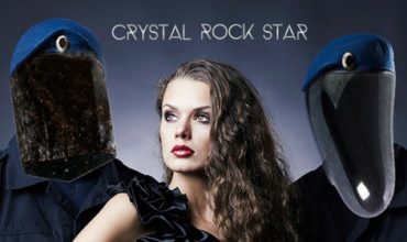 Crystal Bodyguard Article by Crystal Rock Star